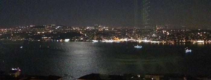 Raika is one of Istanbul'da Manzara.