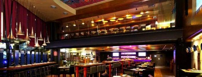 Bak Bak Bar is one of Lieux sauvegardés par Vandit.