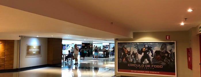 Kinoplex Platinum is one of Giselle : понравившиеся места.