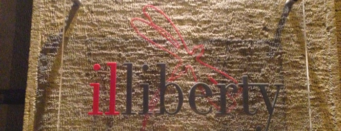 Il Liberty is one of MILANO EAT & SHOP.