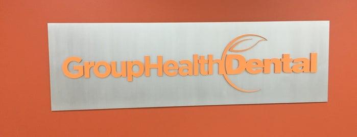 Group Health Dental is one of Best doctors in NYC.