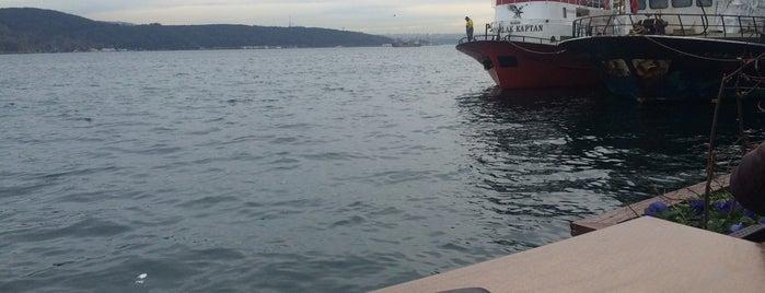 Sarıyer Tarihi Bilice Börekçisi is one of İstanbul.