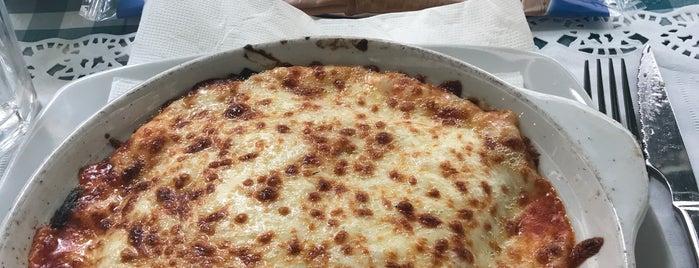 Pizzaria Fratelli is one of Pizzeria / Italiano.