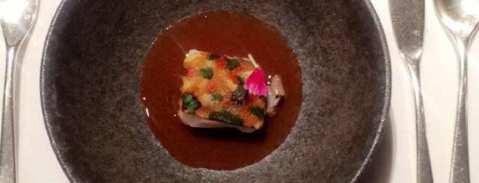 El Celler de Can Roca is one of The World's 50 Best Restaurants.