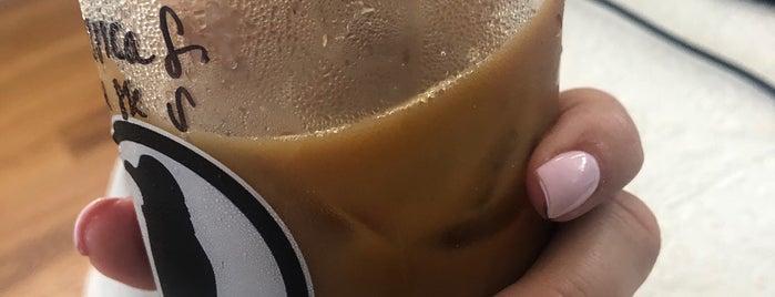 Rook Coffee is one of Andrew'in Beğendiği Mekanlar.