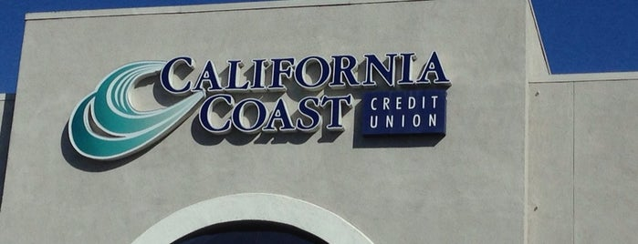 California Coast Credit Union Locations >> California Coast Credit Union Branch Locations