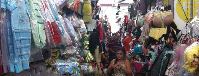 Shopping BP (Beco da Poeira) is one of Locais.