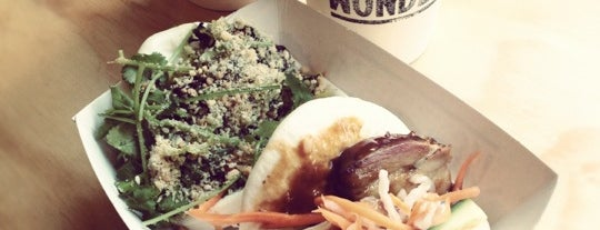 Wonderbao is one of Melbourne to do list.