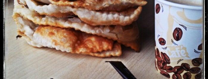 Талпаки is one of Locais curtidos por Inta.