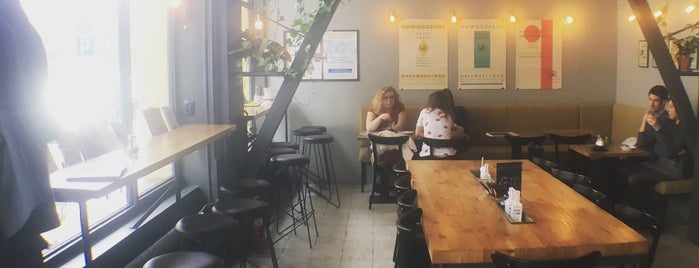 Labour Cafe Deli & Co-working is one of Locais curtidos por Alice.