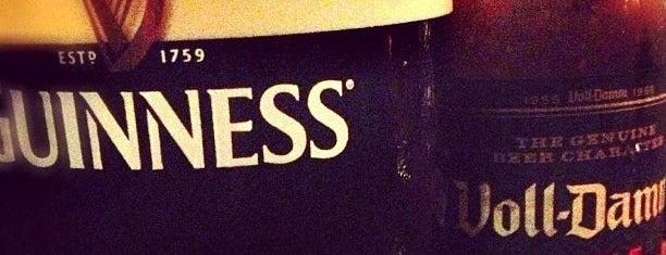 Blues Café is one of mis *.