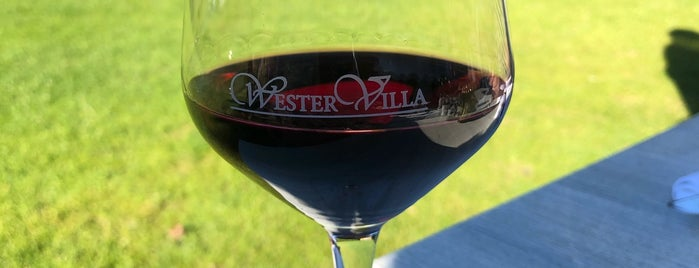 Boutique Hotel & Restaurant Wester Villa is one of Amsterdam.
