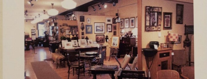 Tannersville Antique And Artisan Center is one of Upstate NY 2017.
