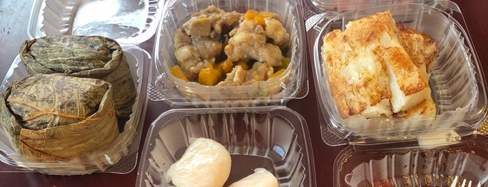 Five Loaves and Two Fishes is one of Elmhurst / Jackson Heights / Flushing / Queens.