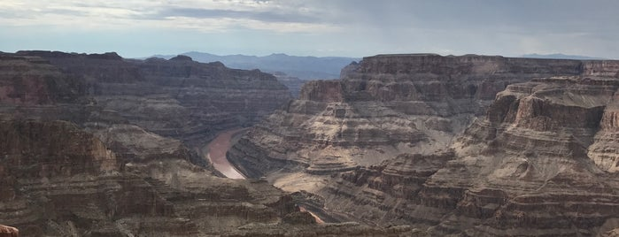 Grand Canyon is one of Orte, die Karen gefallen.