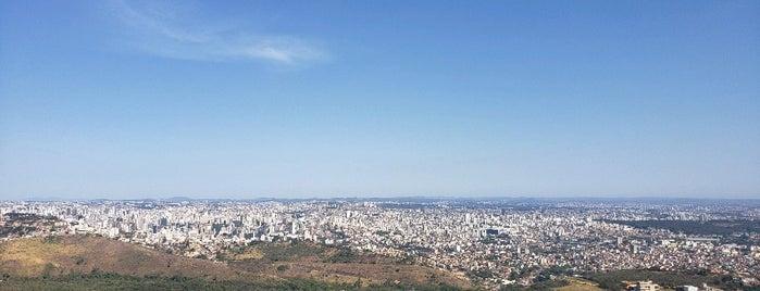 Belo Horizonte is one of Cidades que conheço.