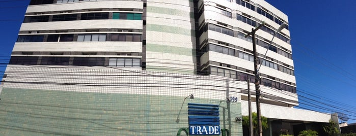 Trade Center is one of Lugares guardados de Adriano.