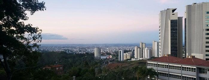 Belo Horizonte is one of O que quero fazer.
