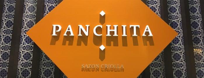 Panchita is one of Lugares favoritos de Mauricio.