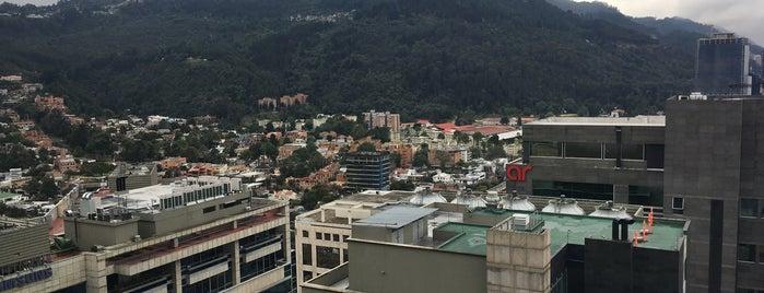 SAP Colombia is one of Lugares favoritos de Silvina.