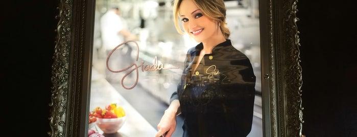 Giada is one of Las Vegas Restaurants.