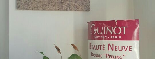 Okay Güzellik is one of Orte, die Esra gefallen.