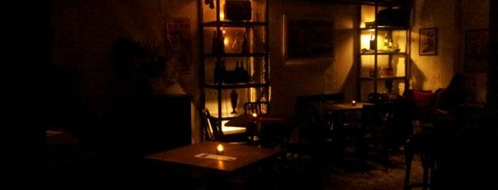 Corner Stories is one of Ifigenia: сохраненные места.
