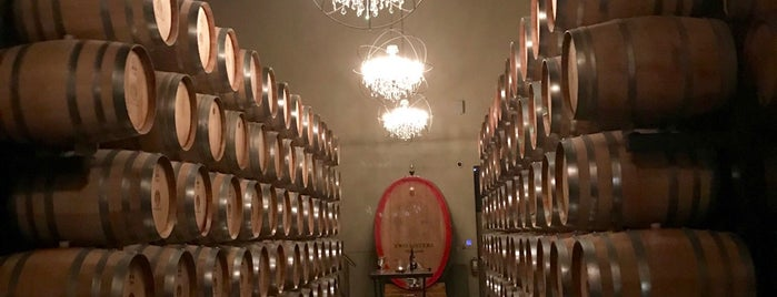 Two Sisters Vineyards is one of สถานที่ที่บันทึกไว้ของ Leah.