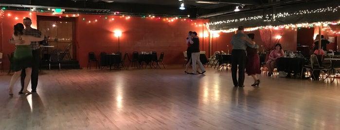 Dance Underground is one of Orte, die Byrdie gefallen.