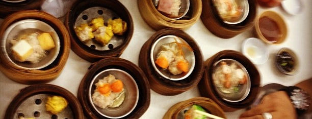 Chokdee Dim Sum is one of Kuliner Hat Yai, Thailand.