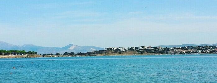 Mistral Sitesi Plajı is one of Locais salvos de eJdeR.