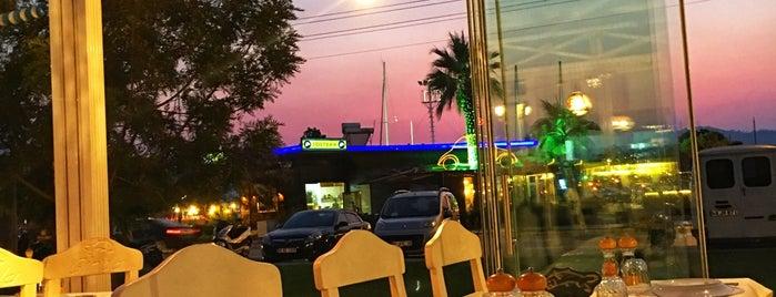 Girida Restaurant is one of FETHİYE.