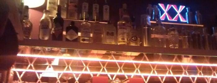 Mixxing Bar is one of Lieux qui ont plu à Nathalia.