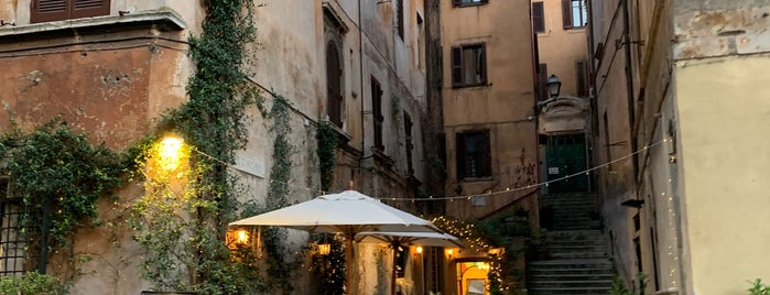 Cucina Del Teatro is one of Rome.