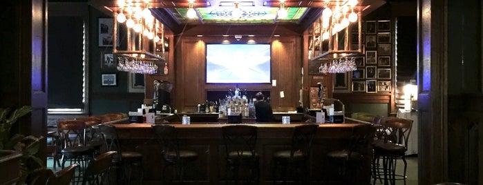 Cavu Club is one of Must-visit Bars in Pensacola.