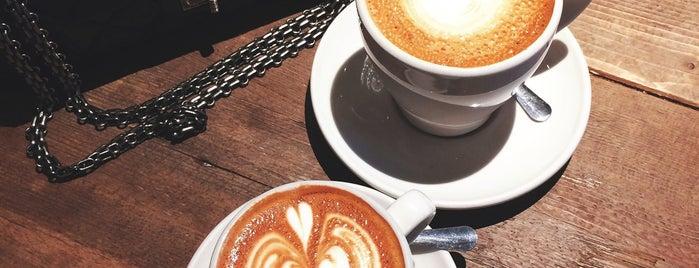 Partners Coffee is one of Cynthia'nın Beğendiği Mekanlar.
