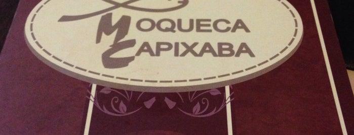 Moqueca Capixaba is one of Orte, die Bruno gefallen.