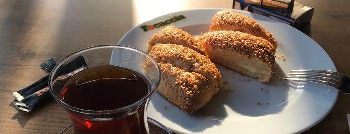 Focaccia Batışehir is one of To-eat list Istanbul.