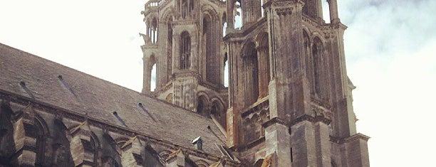 Cathédrale Notre-Dame is one of Bienvenue en France !.