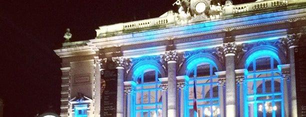 Opéra Comédie is one of Bienvenue en France !.
