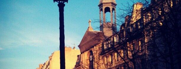 Église des Billettes is one of Posti che sono piaciuti a Boris.