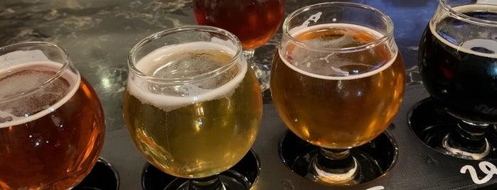 Altstadt Brewing is one of Rita 님이 좋아한 장소.