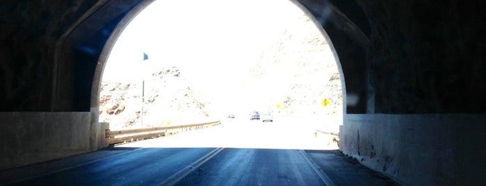 Lāhainā Pali Tunnel is one of Maui.