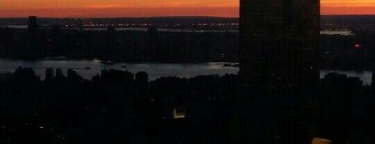 クライスラービル is one of Nueva York.