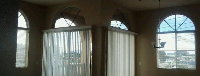 Las Vegas Grand Apartment Homes is one of Lieux qui ont plu à Ariev.
