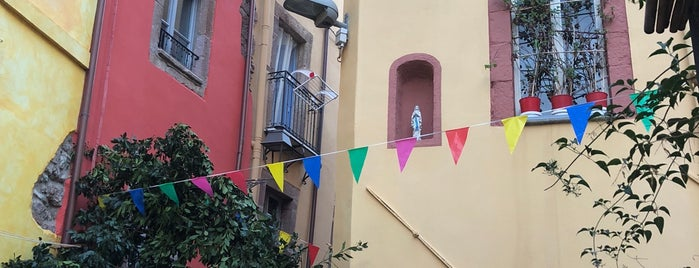 Locanda di Corte is one of Sardinya-Genova.