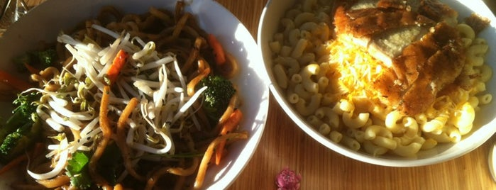 Noodles Company Is One Of The 20 Best Value Restaurants In Rapids Mn