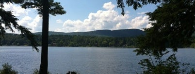 Onota Lake is one of Memorable.