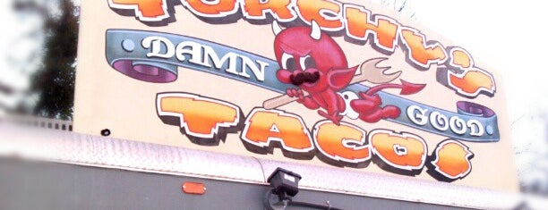 Torchy's Tacos is one of Awesome Austin.