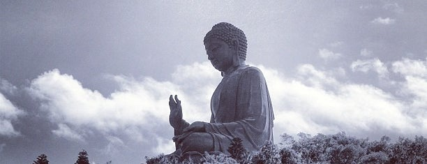 Walking with Buddha 與佛同行 is one of Orte, die Esra gefallen.